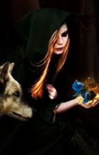 The Witch and The Wolf by Kenzi_Lightwood_Bane