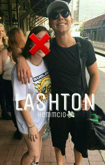 fake boy // lashton ✔