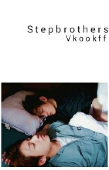 Stepbrothers  | Vkook ff