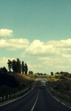 On The Road by Lominette