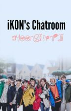 iKON'S Chatroom by yoongisenpai