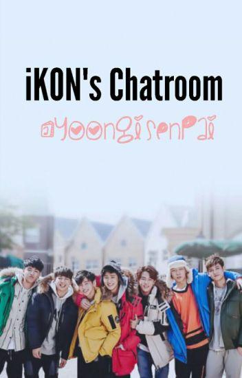 iKON'S Chatroom