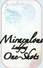 Miraculous Ladybug Oneshots by Miraculous118