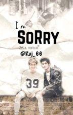 I'm sorry•mpreg•Ziall Horlik by Raj_66