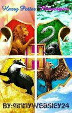 Harry Potter Häusertest by ginnyweasley24