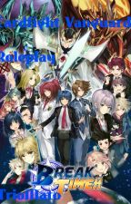 Cardfight Vanguard Roleplay Book by TrioMato