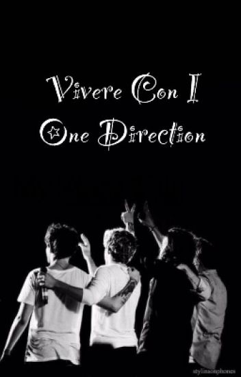Vivere con i One Direction