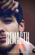Rematch ✿ ls (sequel to beverage) by louisfurico