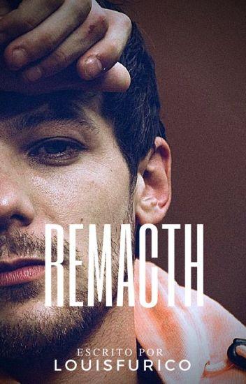 Rematch ✿ ls (sequel to beverage)