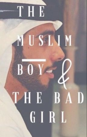 The Bad Girl & The Muslim Boy  (Humor) by gritmit
