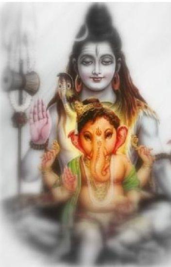 Ganesh Chalisa (in English Rhyme) - श्री गणेश चालिसा
