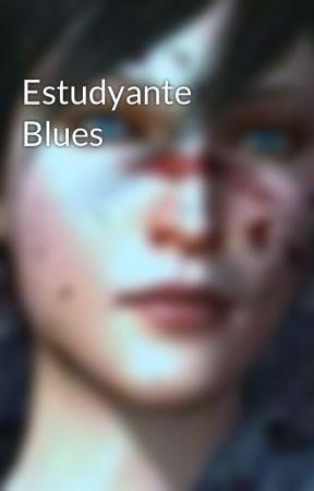 Estudyante Blues by dyosaEXmachina