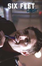 Six Feet Under      Dean Winchester by isabellaD73