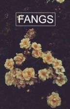 Fangs || 5sos by jet-black-lucas