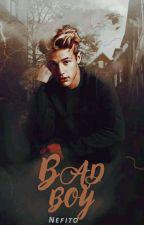 Bad Boy | C.D. by Nefito