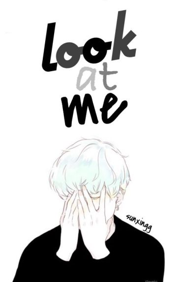 나를 봐 (look at me) ➳ m. yoongi (EN EDICIÓN)