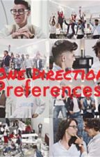 One Direction Preferences {Completed} by lojoshniall00