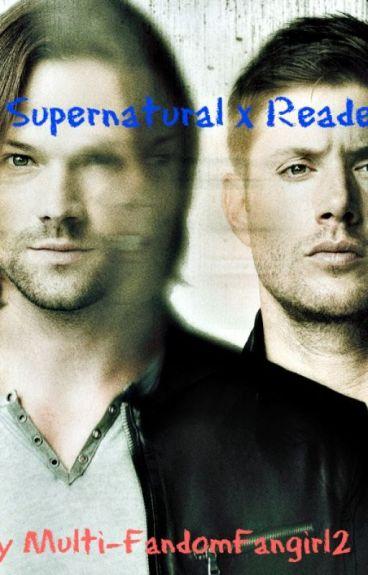 Supernatural x Reader Smut/Fluff [REQUESTS CLOSED]
