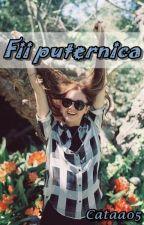 Fii puternica by Cataa05