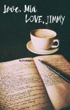 Love Mia, Love Jimmy by lovablefallon