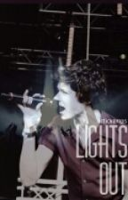 Lights Out / Bradley Will Simpson / by vampastries