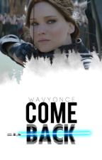 Come Back ➶ Kylo Ren by wavyonce