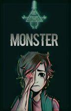 Monster (BillxDipper)[yaoi] by -Mxfer-