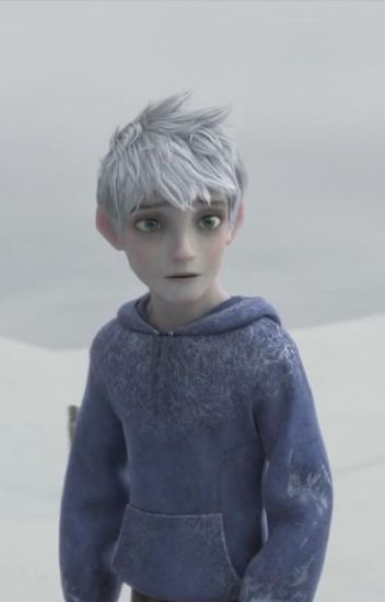 The new girl (Jack frost x Reader)