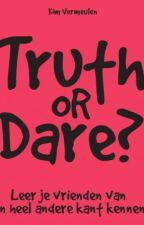 truth or dare by KarenMargretheLyngRa