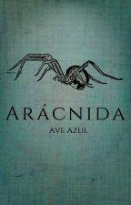 Arácnida by Ave_azul