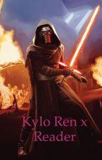 Kylo Ren x Reader one shot by somethingisup234
