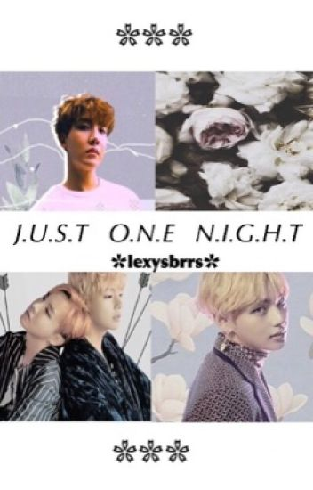 Just One N¡ght ♡ vhope