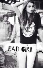 Bad girl//Jacob sartorious by bambino14