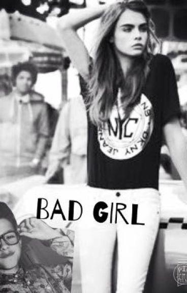 Bad girl//Jacob sartorious