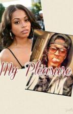 My Pleasure by Yazzi_Alsina