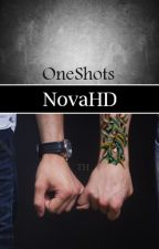 NovaHD Collection (Oneshots) by TwilightHayley