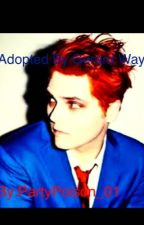 Adopted By Gerard Way by PartyPoison_01
