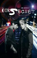 Our Secret | TaeKook by Zicogasm