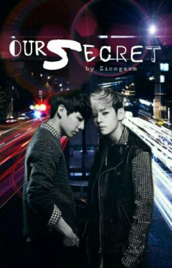 Our Secret | TaeKook