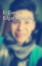 El Cuervo Edgar Allan Poe by brandon06