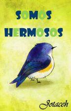 Somos Hermosos by Jotaceh