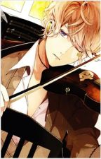 R+S II Diabolik Lovers by Squirrelx99