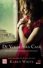 De Volta Para Casa by kellycristina2015