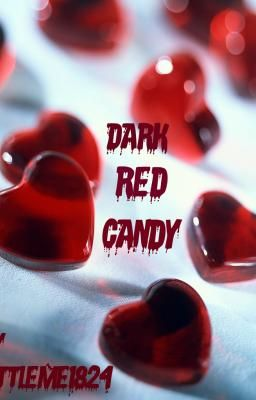 Dark Red Candy