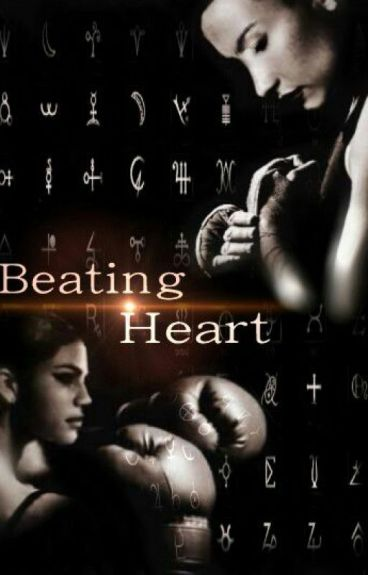 Beating Heart (Delena Fantasy/Fanfiction)