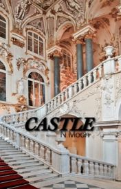 Castle by NissaMoon_