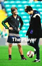 The Player - l.s. by irrelevantenigma