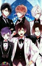 Diabolik Lovers curiosità by Unicorns_eat_Nutella
