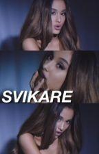 Svikare // f.s by baethub