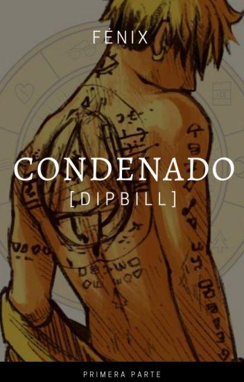 Condenado [Dipper x Bill]